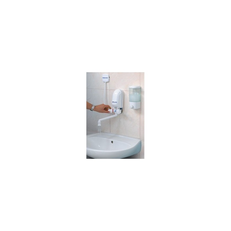 Dafi Water Heater 5 5 Kw 230 V With Plastic Tap Set Over