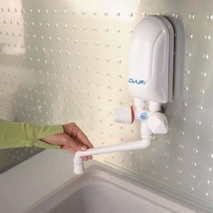 Calentador dafi calentador el ctrico peque o sobre el - Calentador electrico pequeno ...