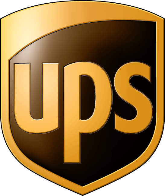 Delivery Dafi water heaters via UPS