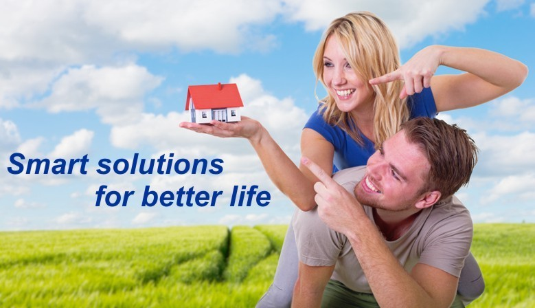 Dafi water heaters smart solutions for better life