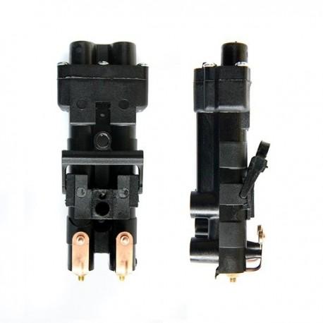 Tauchsieder des Durchlauferhitzers Dafi IPX4 230V