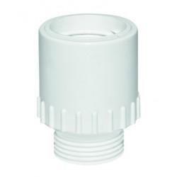 """""""Dafi Komfort"""" valve - white"""