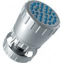 Dafi aerator kit - chrom