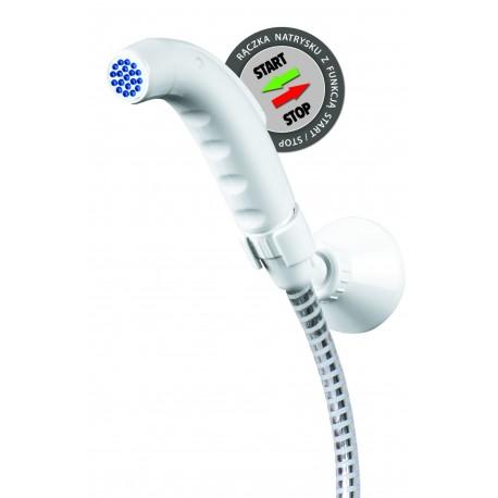 Conjunto grifo higiénico DAFI