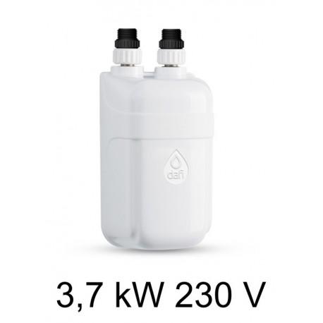 Chauffe-eau DAFI 3,7 kW 230 V (monophasé) sans robinet (élément de chauffe seul)