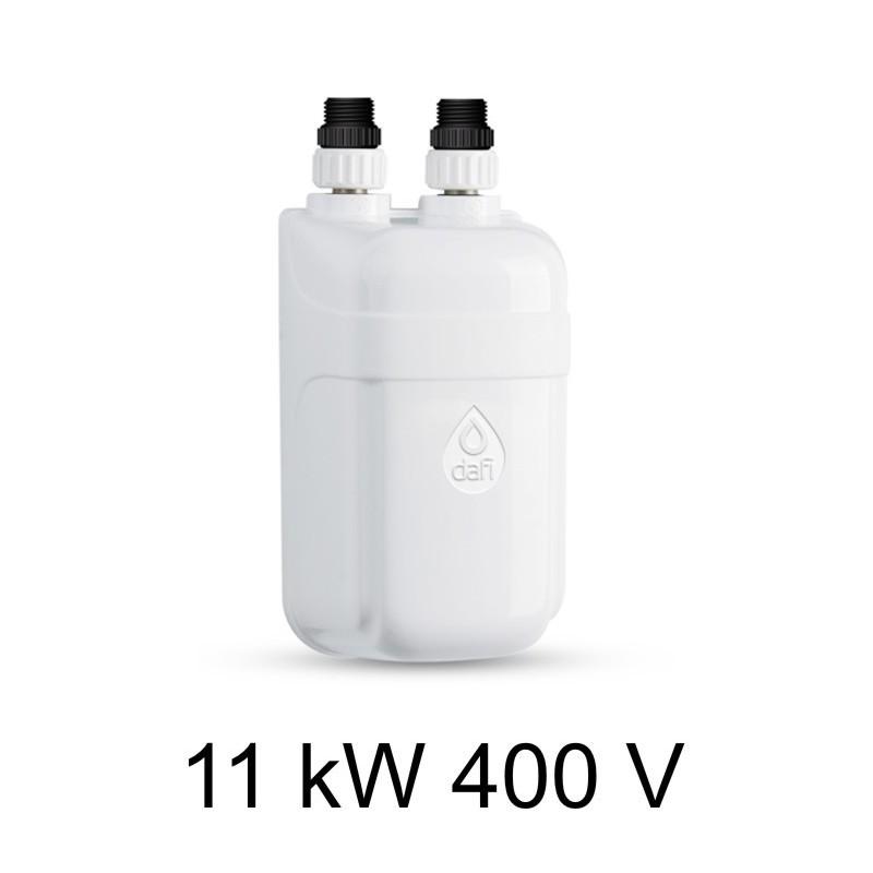 Dafi 11 kw 400v biphas sans robinet l ment de chauffe for Changement de chauffe eau