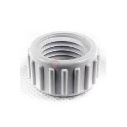 Dafi IPX4 water heater nut. Thread M18x2