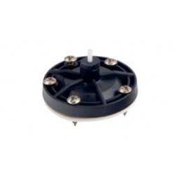 Membrana completa para calentador de bajo lavado Dafi IPX4