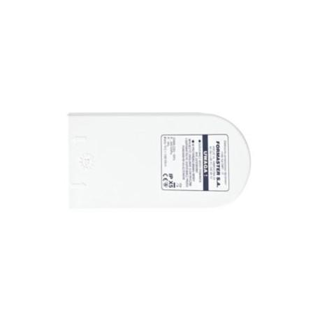 Alloggiamento inferiore del riscaldatore sopra lavabo Dafi IPX5