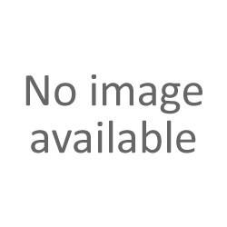 Canna di erogazione Dafi con rompigetto – finitura cromata