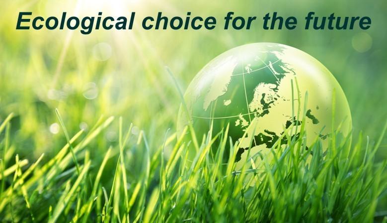 Dafi-Warmwasserbereiter ökologische Wahl für die Zukunft